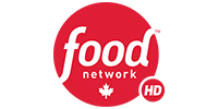 Food Network Canada HD
