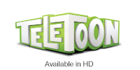 Teletoon English West