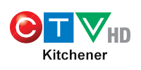 CTV Kitchener HD (CKCO-DT)