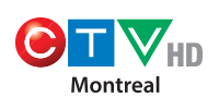 CTV Montreal HD (CFCF-DT)