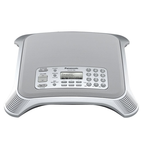 Aaa Com Myaccount >> Panasonic KX-NT700 IP Conference Telephone | MTS