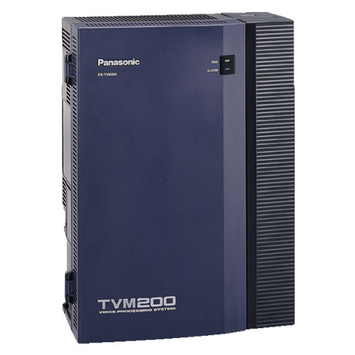 Panasonic KX-TVM200 Voice Processing System | MTS